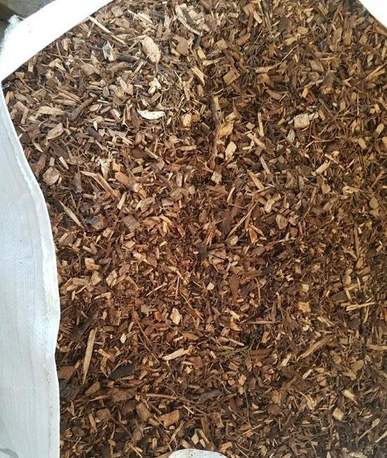 Abbey Turf wood Mulch