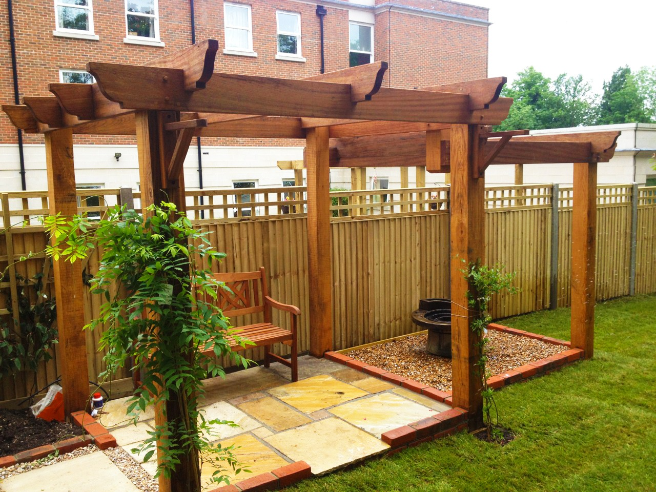 Winchester Landscaping