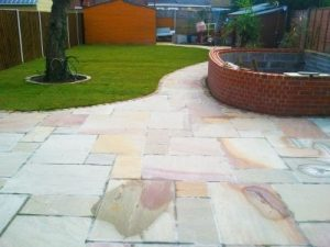 Landscaping Services in Ringwood